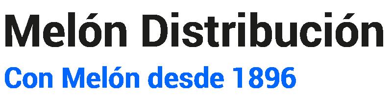 Melón Distribución